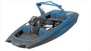 New Malibu 23 MXZ Sports Fishing Boat For Sale