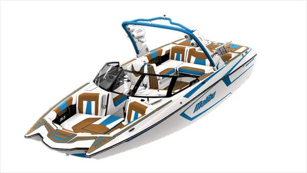 New Malibu 24 MXZ Sports Fishing Boat For Sale