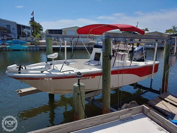 Used Sea Fox 200 XT Center Console Fishing Boat For Sale