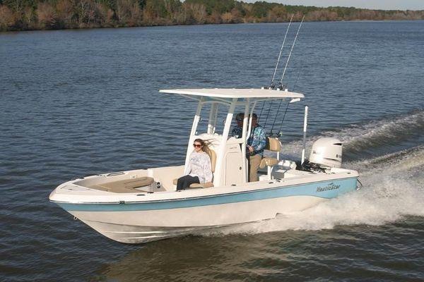 New Nauticstar 249 XTS Sports Fishing Boat For Sale
