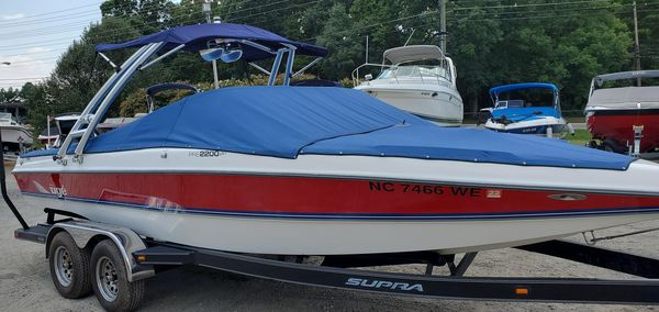 Used Tige PRE 2200 I WT High Performance Boat For Sale