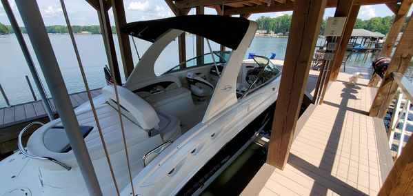 Used Chaparral 256 SSX Bowrider Boat For Sale