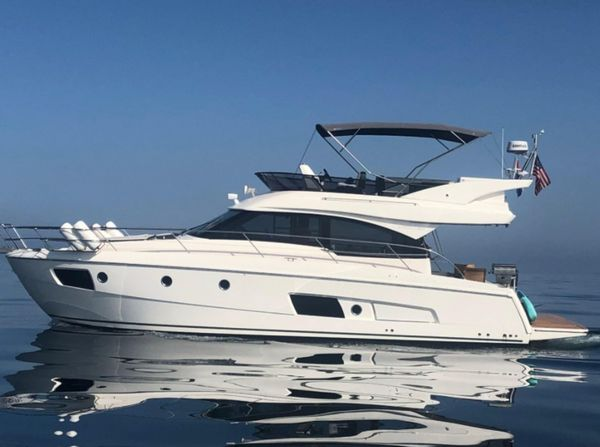 Used Bavaria Motor Yacht For Sale