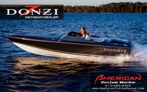 New Donzi Marine 22 Classic (Order Yours Today) High Performance Boat For Sale