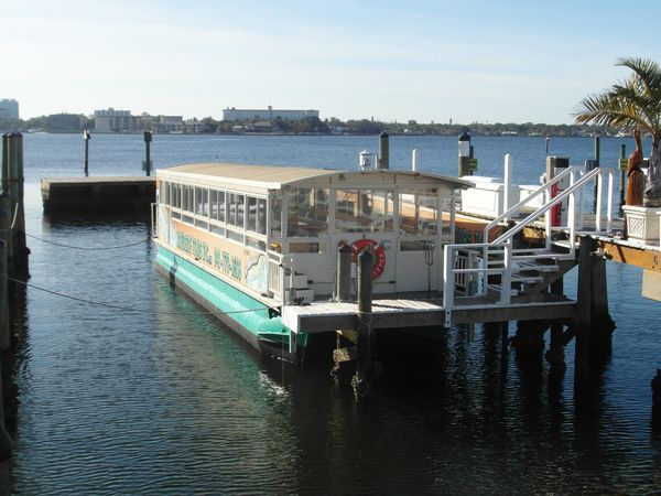 Used Trident 44 Passenger Tour Boat Other Boat For Sale