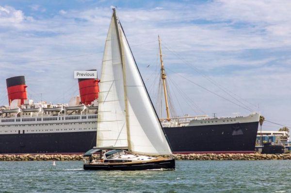 Used Beneteau Sense 50 Sloop Sailboat For Sale
