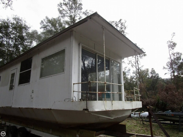 Used Stardust Cruiser 45 FLZ House Boat For Sale