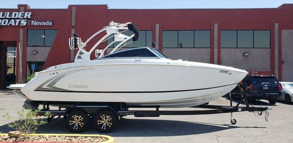 Used Cobalt R5 Surf Bowrider Boat For Sale