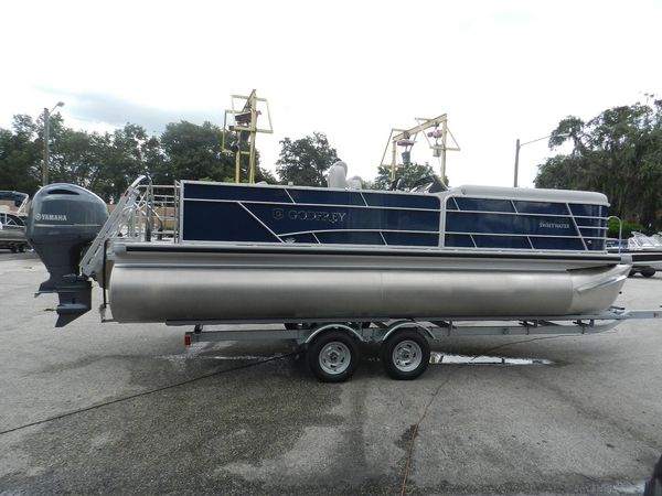 New Sweetwater 2286 SFL Pontoon Boat For Sale