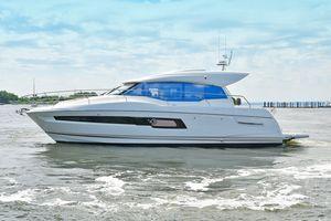 Used Prestige 460 S Cruiser Boat For Sale