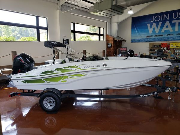 New Tahoe 18 Ski and Wakeboard Boat For Sale