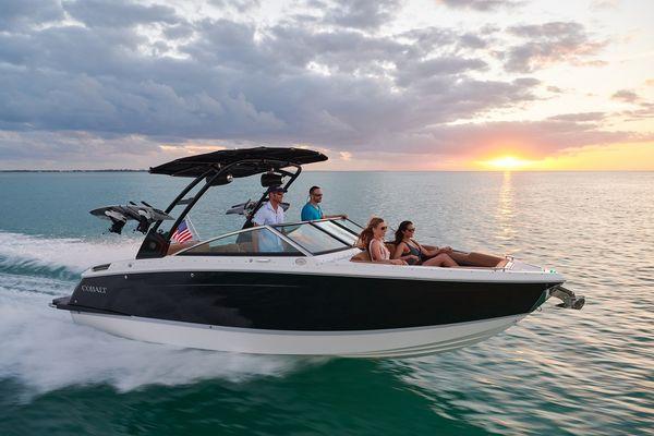 New Cobalt R6 Bowrider Boat For Sale