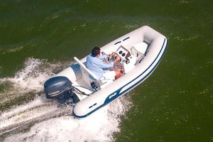 New Ab Inflatables Mares 10 VSX Inflatable Boat For Sale