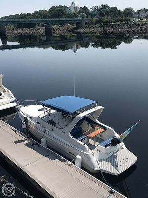 Used Wellcraft Martinique 2600 Express Cruiser Boat For Sale