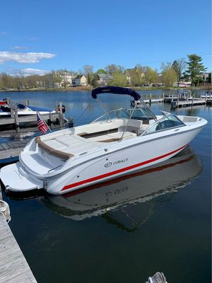 Used Cobalt 220S 50TH Anniversary Edition Bowrider Boat For Sale