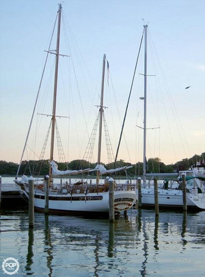 Used Formosa 51 Ketch Sailboat For Sale