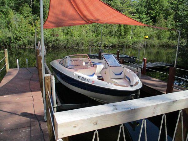 Used Bayliner 185 Sport Bowrider Boat For Sale