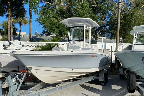 Used Robalo 246 Cayman Other Boat For Sale