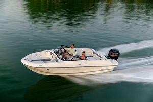New Bayliner VR4OB Bowrider Boat For Sale