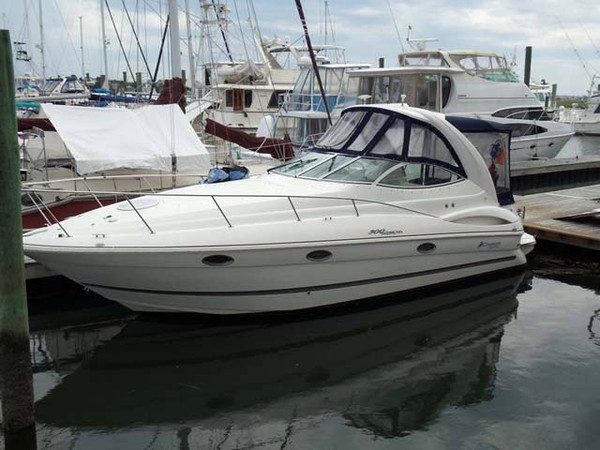 Used Cruisers Yachts 300 Cruiser Boat For Sale