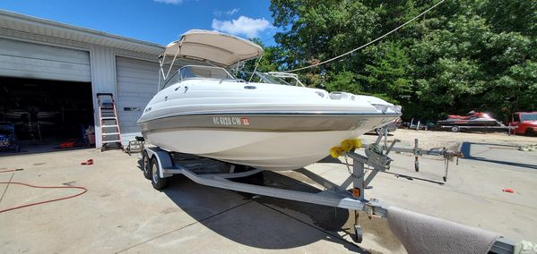 Used Four Winns 194 Funship Bowrider Boat For Sale