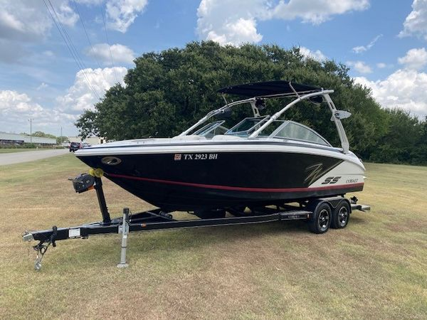 Used Cobalt 232 WSS Bowrider Boat For Sale