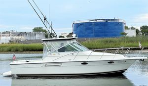 Used Tiara Yachts 2900 Open Cruiser Boat For Sale