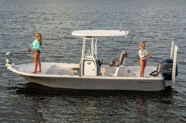 New Tidewater 2210 Carolina Bay Boat For Sale