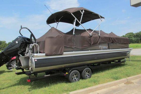 New Premier 2500 Pontoon Boat For Sale