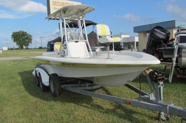 Used Ranger 2180 Bay Freshwater Fishing Boat For Sale