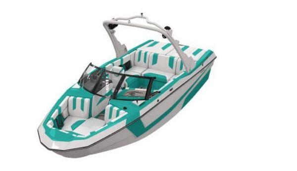 New Malibu 21 LX Other Boat For Sale