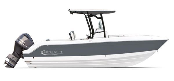 New Robalo R242 Explorer Saltwater Fishing Boat For Sale