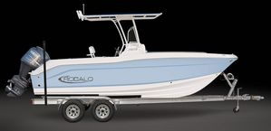 New Robalo R202 Explorer Saltwater Fishing Boat For Sale