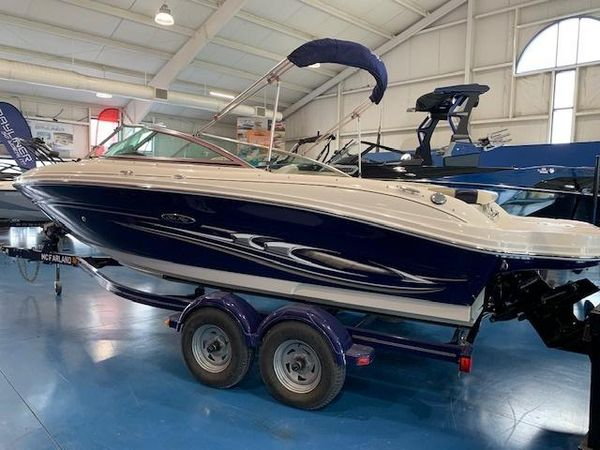 Used Sea Ray 200 Select Runabout Boat For Sale