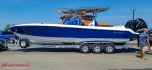 Used Nor-Tech 340 Sport Center Console Boat For Sale