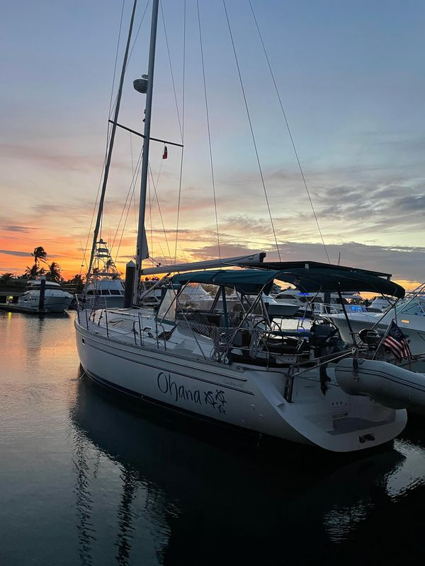 Used Catalina 445 Racer and Cruiser Sailboat For Sale