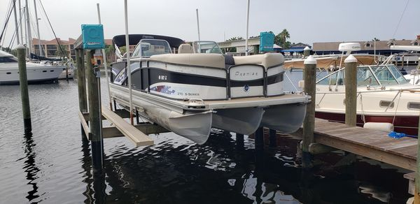 Used Premier 270 S Series PTX Other Boat For Sale