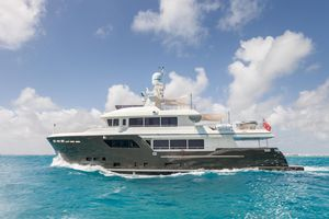 Used Cantiere Delle Marche Darwin 102 Motor Yacht For Sale