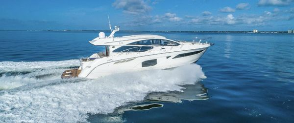 Used Sea Ray L550 Motor Yacht For Sale