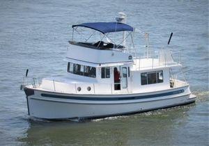 Used Nordic Tugs Nordic Tug 39 Trawler Boat For Sale