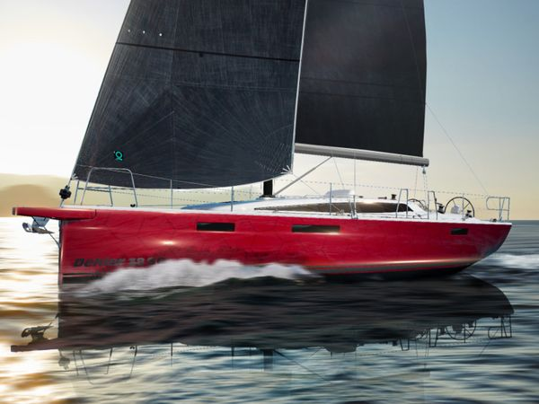 New Dehler 38SQ Racer and Cruiser Sailboat For Sale