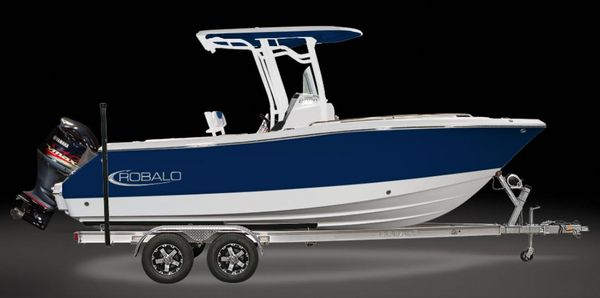 New Robalo R230 Center Console Saltwater Fishing Boat For Sale