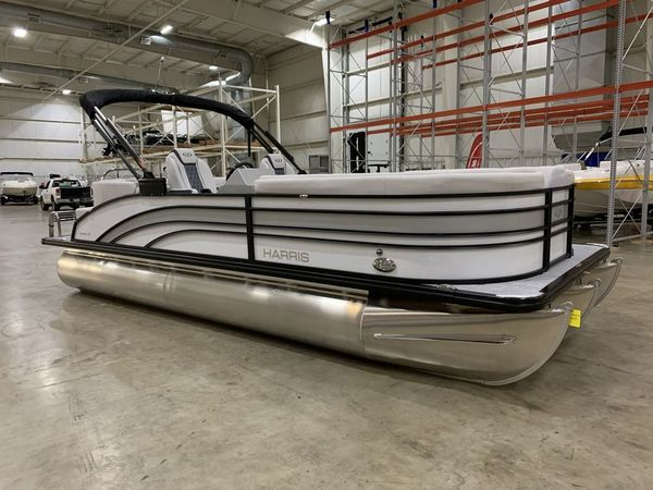New Harris Sunliner 230 CWDH Bowrider Boat For Sale