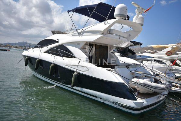 Used Sunseeker Manhattan 50 Motor Yacht For Sale