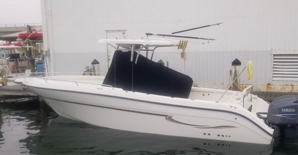 Used Century 2900 Center Console Center Console Fishing Boat For Sale