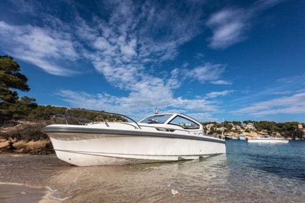 New Nimbus W9 Cruiser Boat For Sale