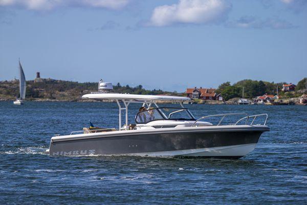 New Nimbus T9 Cruiser Boat For Sale