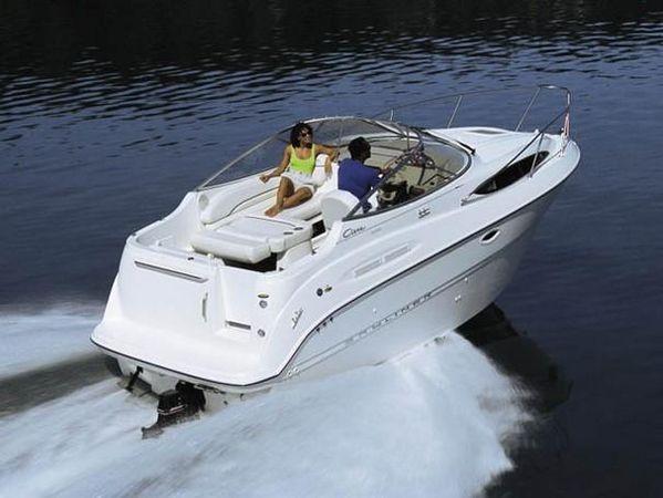 Used Bayliner 2455 Ciera Cruiser Boat For Sale