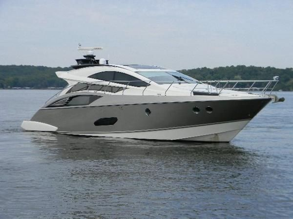 Used Marquis 50 Sport Coupe Motor Yacht For Sale