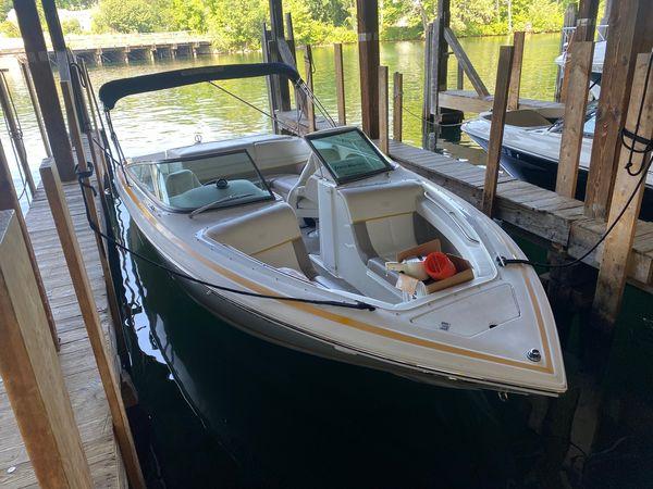 Used Cobalt 226 Bowrider Express Cruiser Boat For Sale